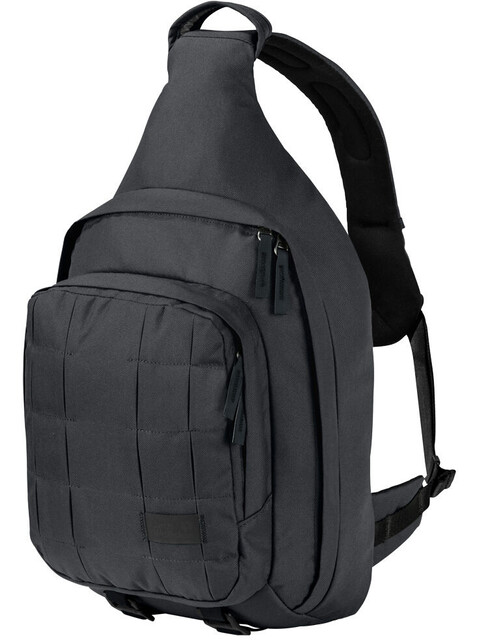 Jack Wolfskin TRT 10 Shoulder Bag phantom